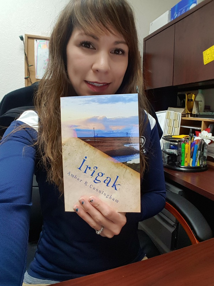 Irigak book