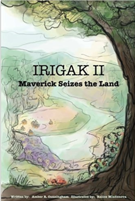 Irigak II Available!!!